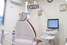 日本矯正歯科学会、東京矯正歯科学会所属の矯正歯科医が担当します