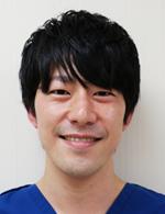 歯科医師:高橋明寛