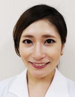 矯正歯科医:矢島佐代